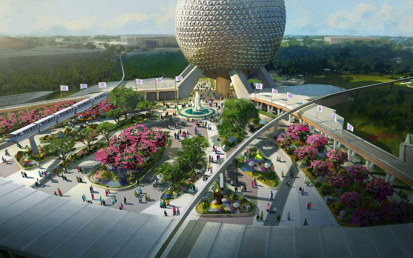 Disney's Epcot Is About to Change Forever — Here's What to Expect (Video)