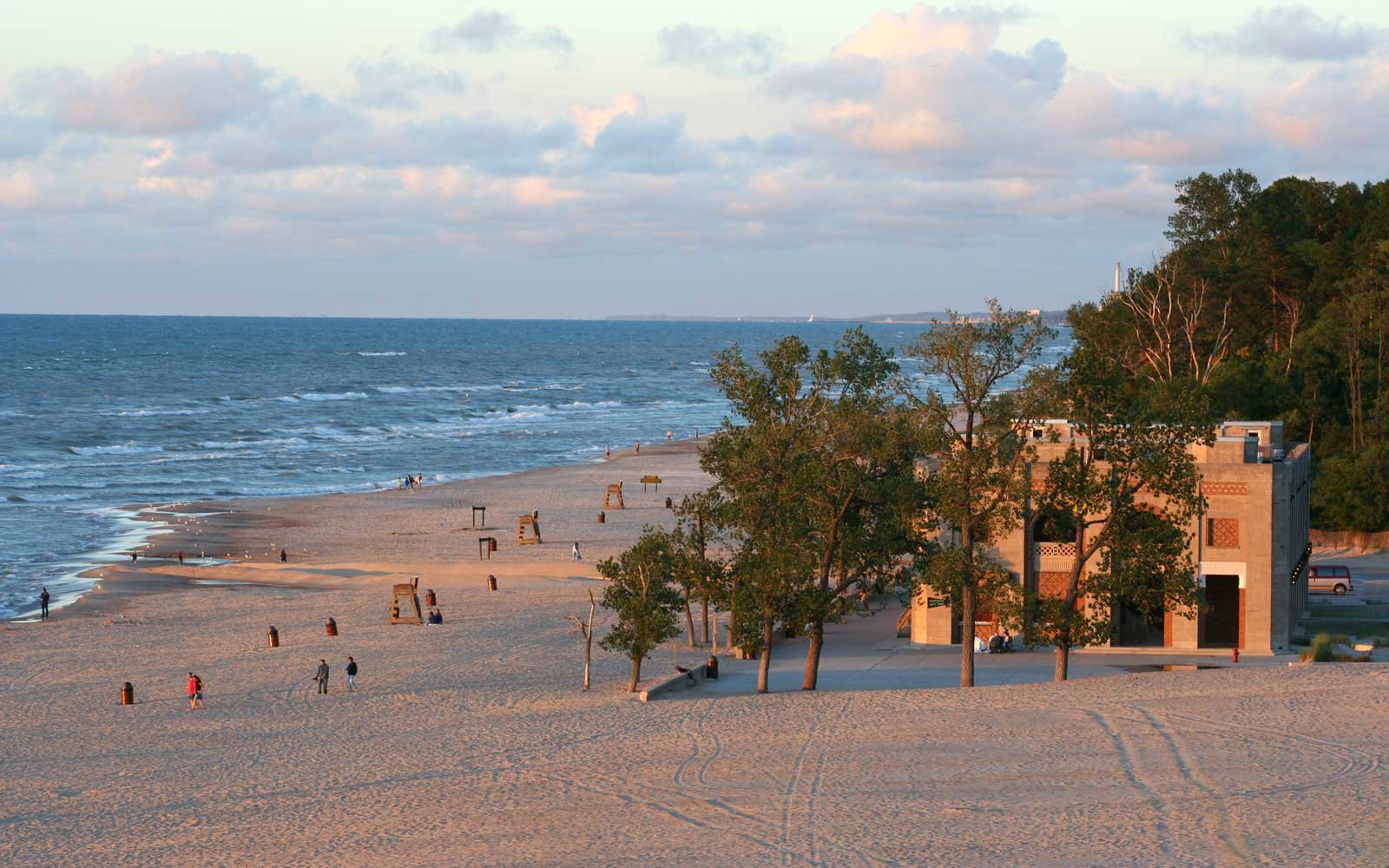 Things to do at Indiana Dunes National Park