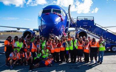 Here's What It's Like to Work for Southwest, One of