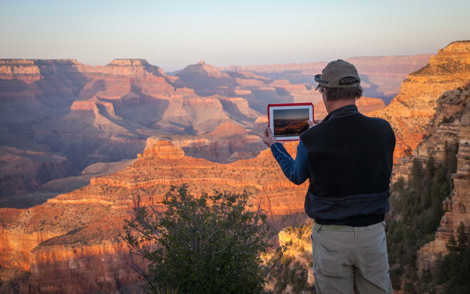 2013: New Ways of Picturing the Grand Canyon