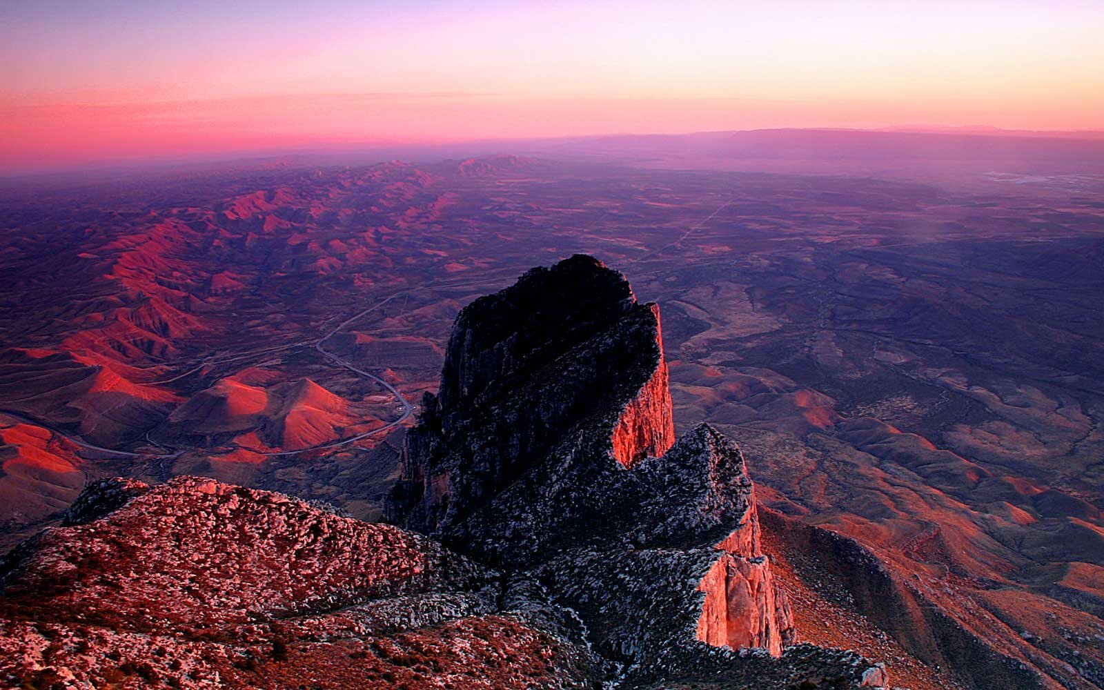 a51941eae45f7 The 15 Least-visited National Parks Have All the Beauty, and None of ...