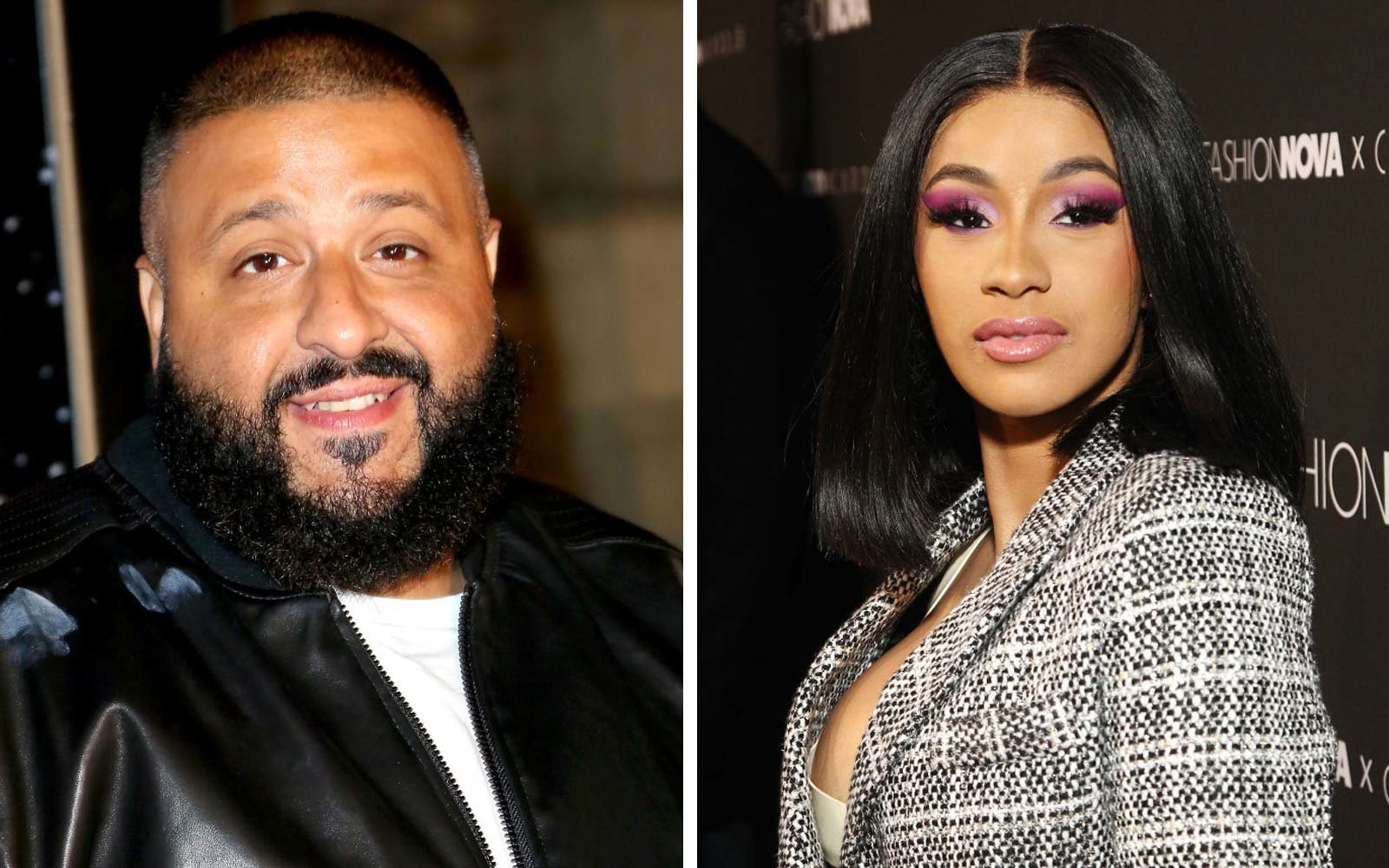 DJ Khaled and Cardi B are hosting a hip-hop cruise