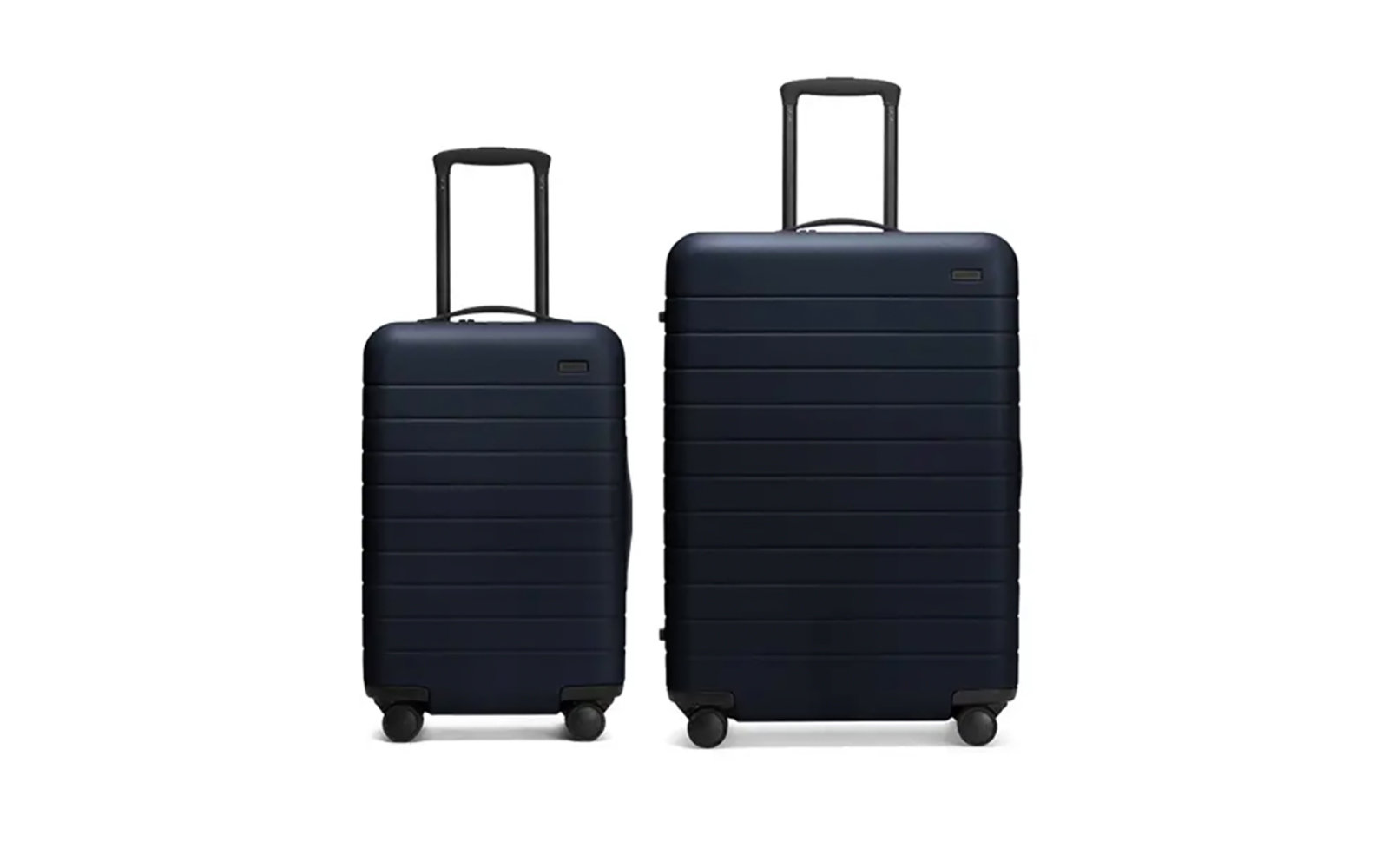 Away Set of Two Suitcases