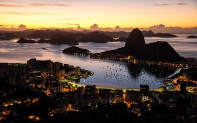 U S  Citizens Will Soon Be Able to Visit Brazil Without a