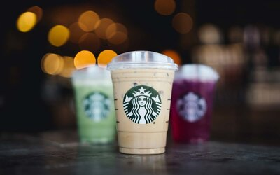 13 Iced Starbucks Drinks That Are 100 Calories Or Less