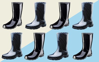 a446664037893 You Can Get Amazon's Most Popular Rain Boots for As Little As $28 ...