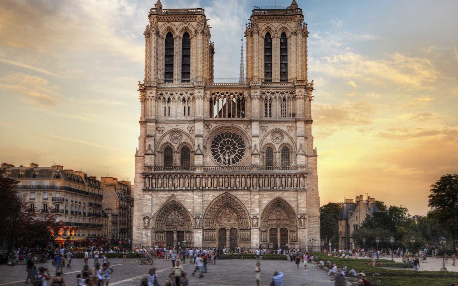 Paris S Notre Dame Cathedral Before The Fire An Unforgettable