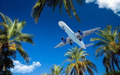 Your Summer Flights May Be More Expensive Thanks to the