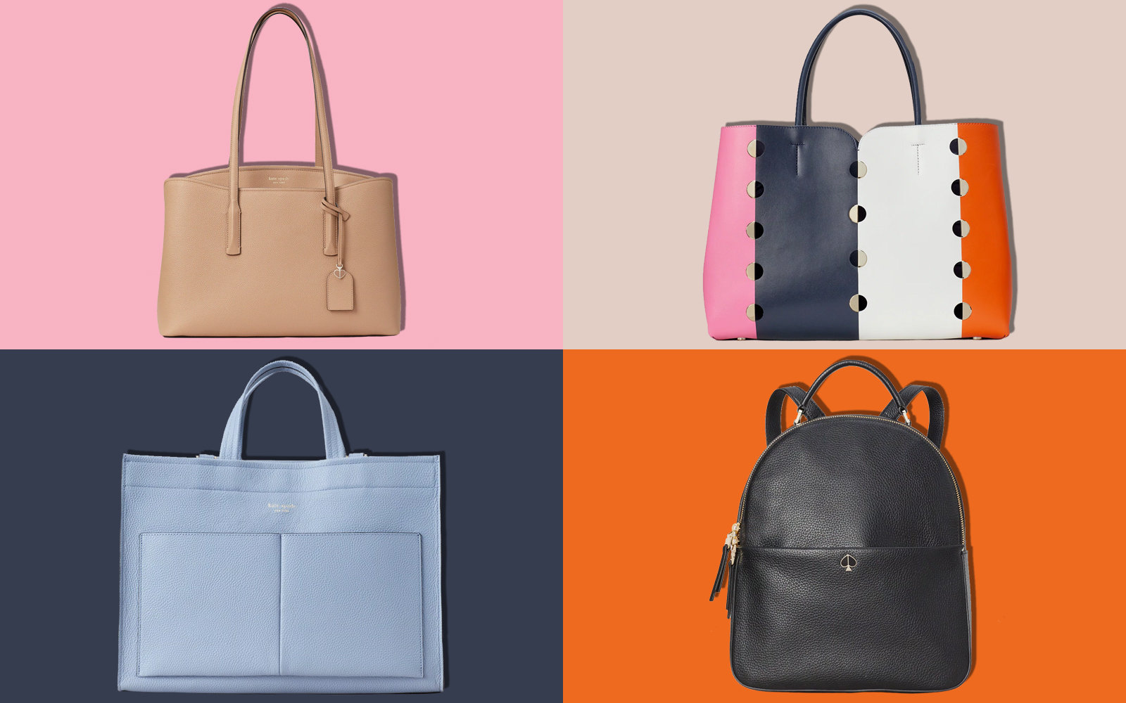 Kate Spade Bags for Travel