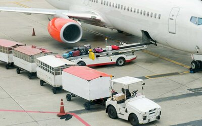 85d5f68cf Airlines Are Losing Fewer Bags Thanks to Baggage Tracking Technology ...