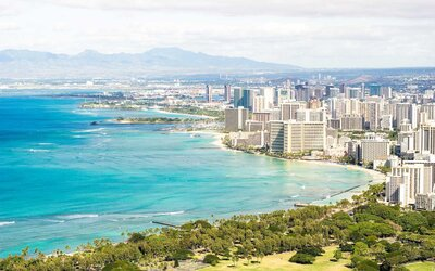 Rising Sea Levels Are Threatening Hawaii S Beaches Here S