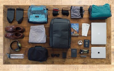 7ccfa0efc42 Is Nomatic's Travel Backpack Worth Buying? I Tested One to Find Out ...