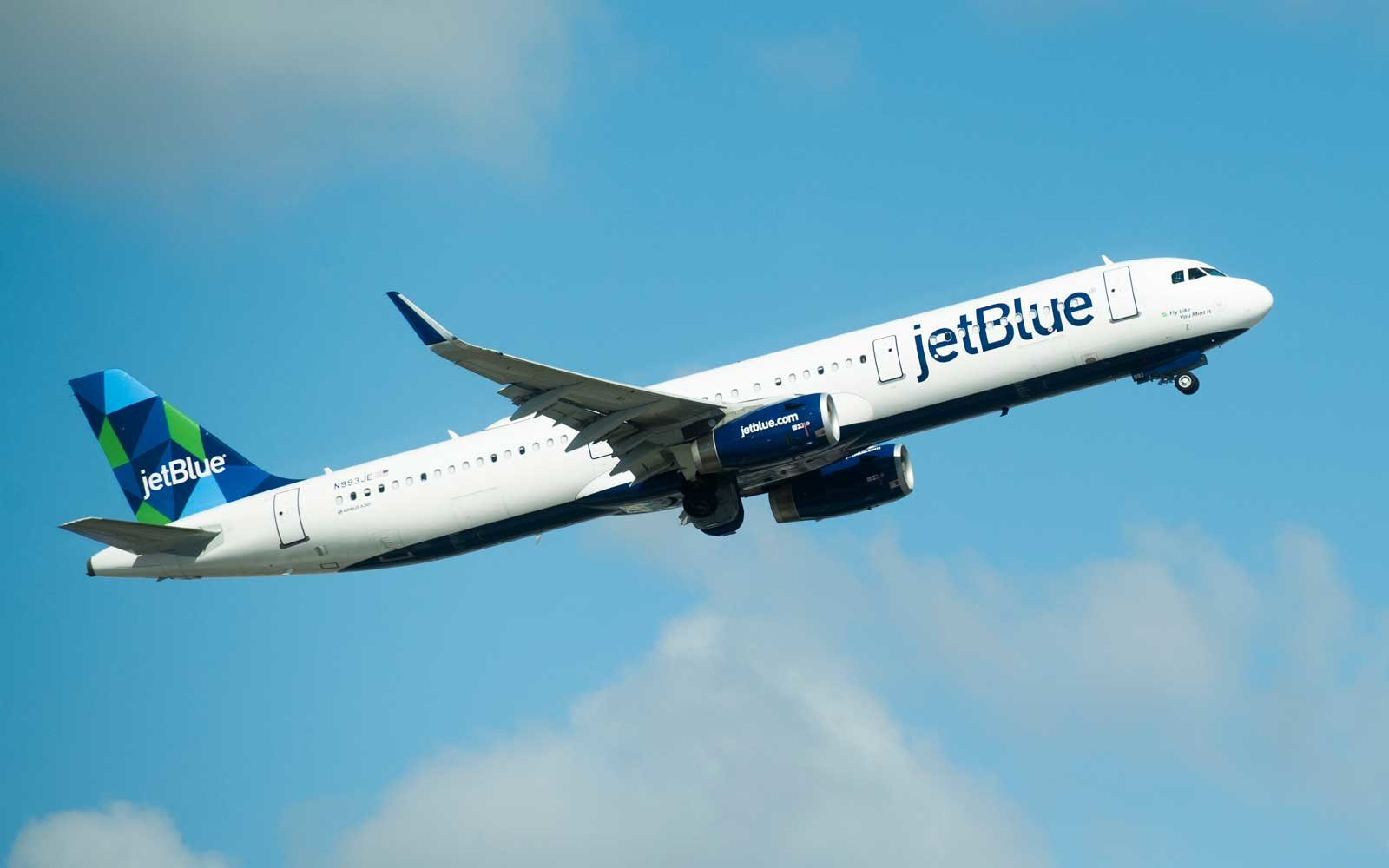 JetBlue May Sale