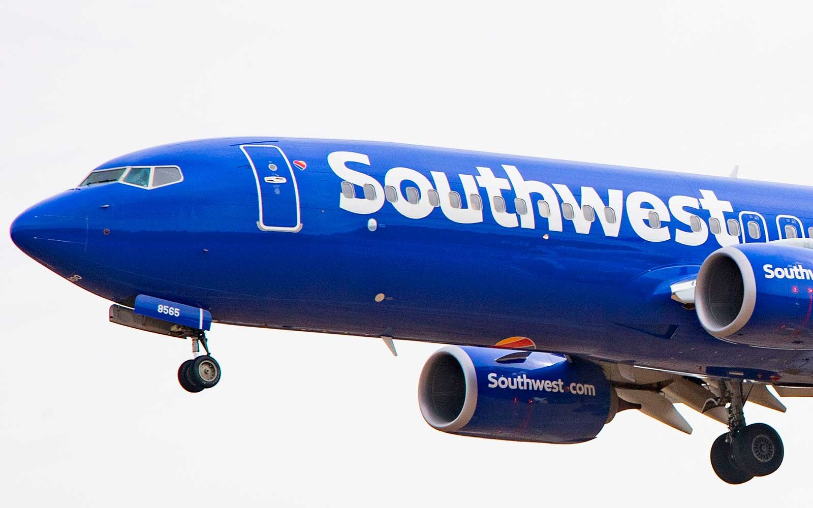 Southwest Airlines May Sale