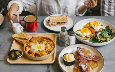 The 100 Best Brunch Restaurants In America According To