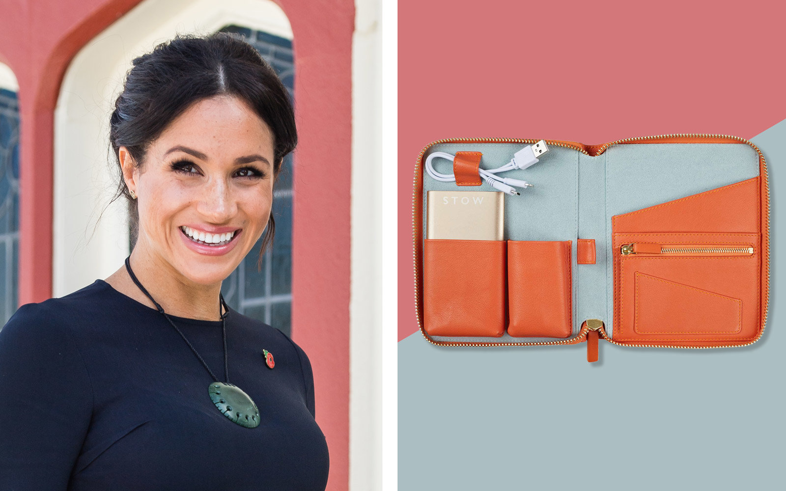 meghan markle tech case