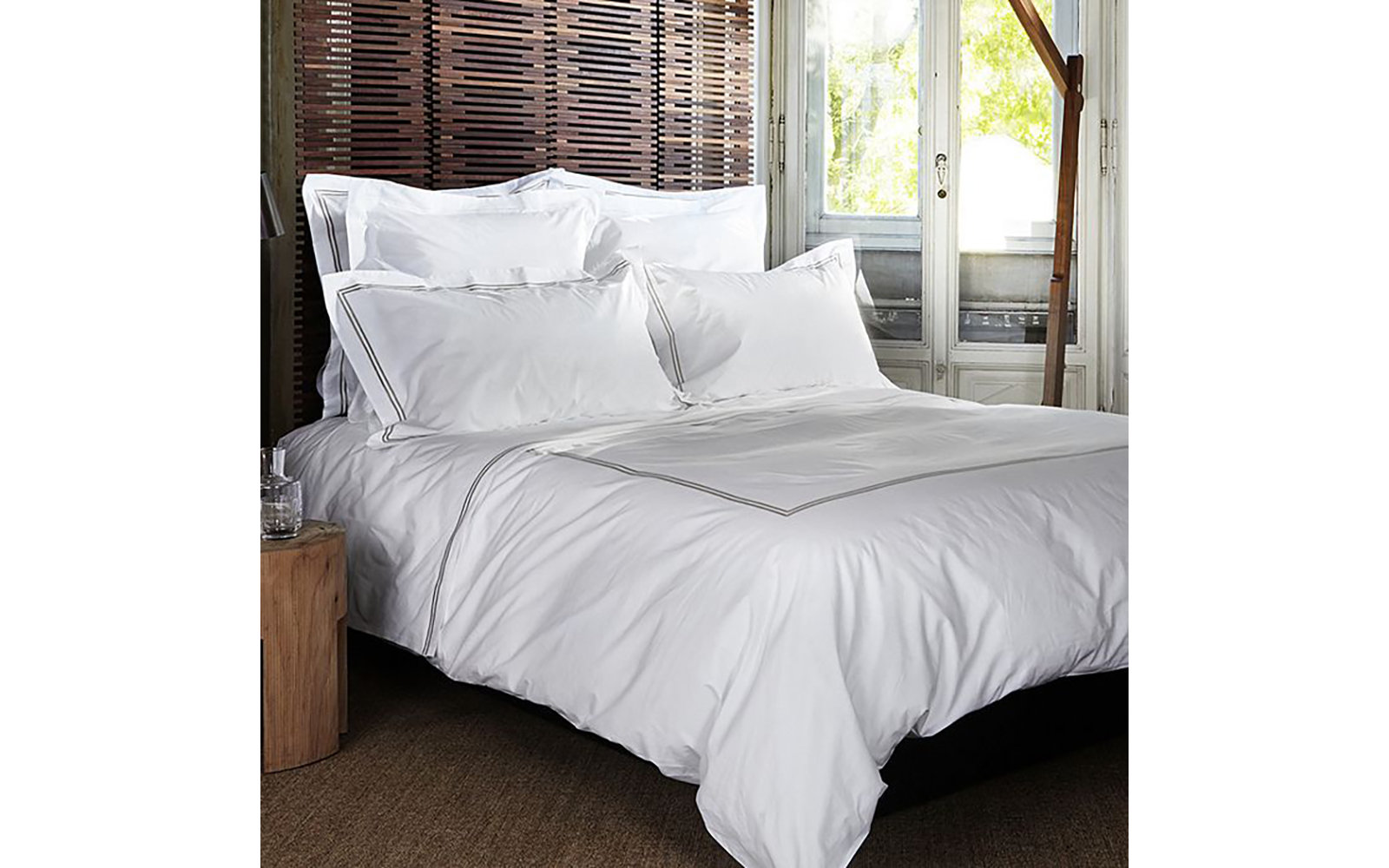 Frette Hotel Classic Collection Sheets