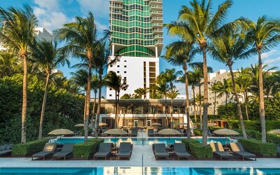 Hotels In Miami Beach >> Greater Miami Beach Hotels World S Best 2019 Travel