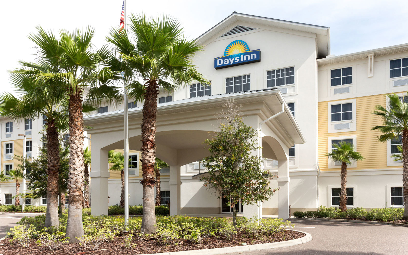 Days Inn Palm Coast