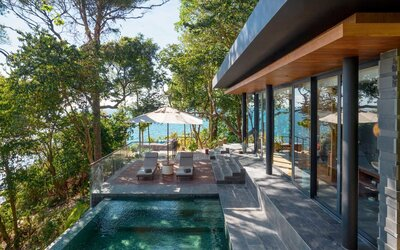 The Top Hotel Brands: World's Best 2019 | Travel + Leisure