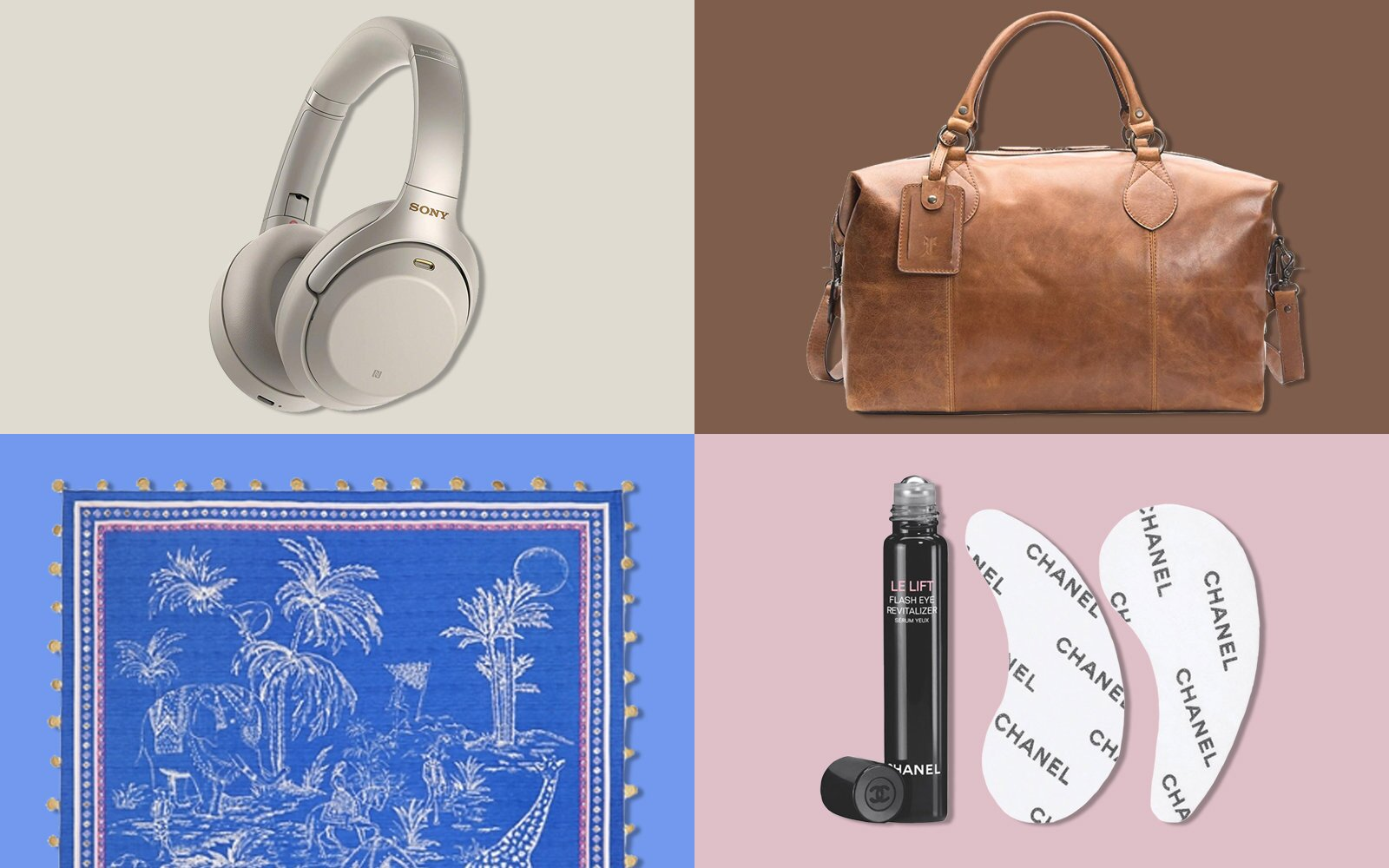 1d7c793f31b 27 Luxury Travel Accessories Worth the Money | Travel + Leisure