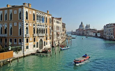 Venice Hotels World S Best 2019 Travel Leisure