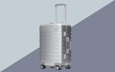 1e24f114e Why Away's Most Expensive Carry-on Is Worth the Splurge | Travel + ...