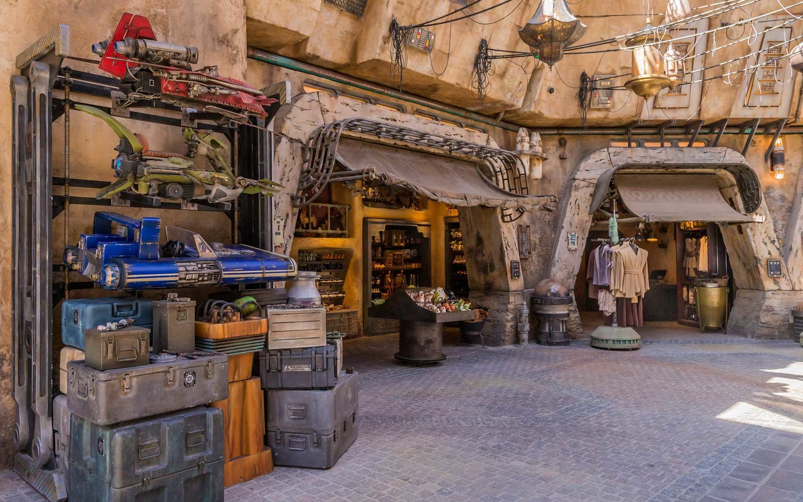 Don't Leave 'Star Wars': Galaxy's Edge Without Buying These Items