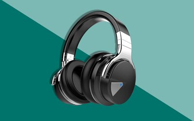 These Noise-cancelling Headphones Are the Secret to Enjoying Your