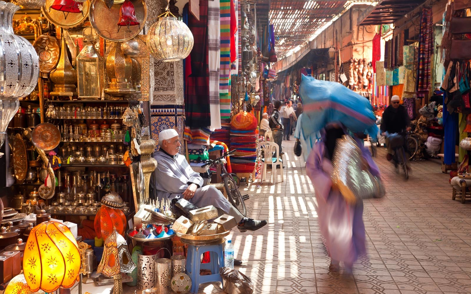 World's Best Cities in Africa and the Middle East