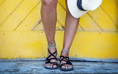 6068589a861c1 I Tested Amazon's No. 1 Best-selling Sandals and I Will Be Packing ...