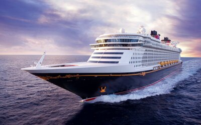 Mega-ship Ocean Cruise Lines: World's Best 2019 | Travel +