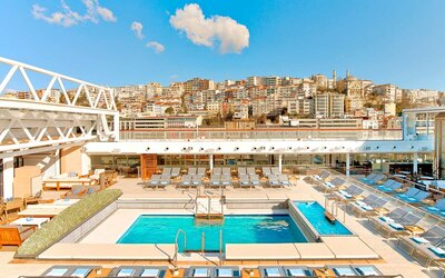 Large-Ship Ocean Cruise Lines: World's Best 2019 | Travel +