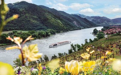 River Cruise Lines: World's Best 2019 | Travel + Leisure