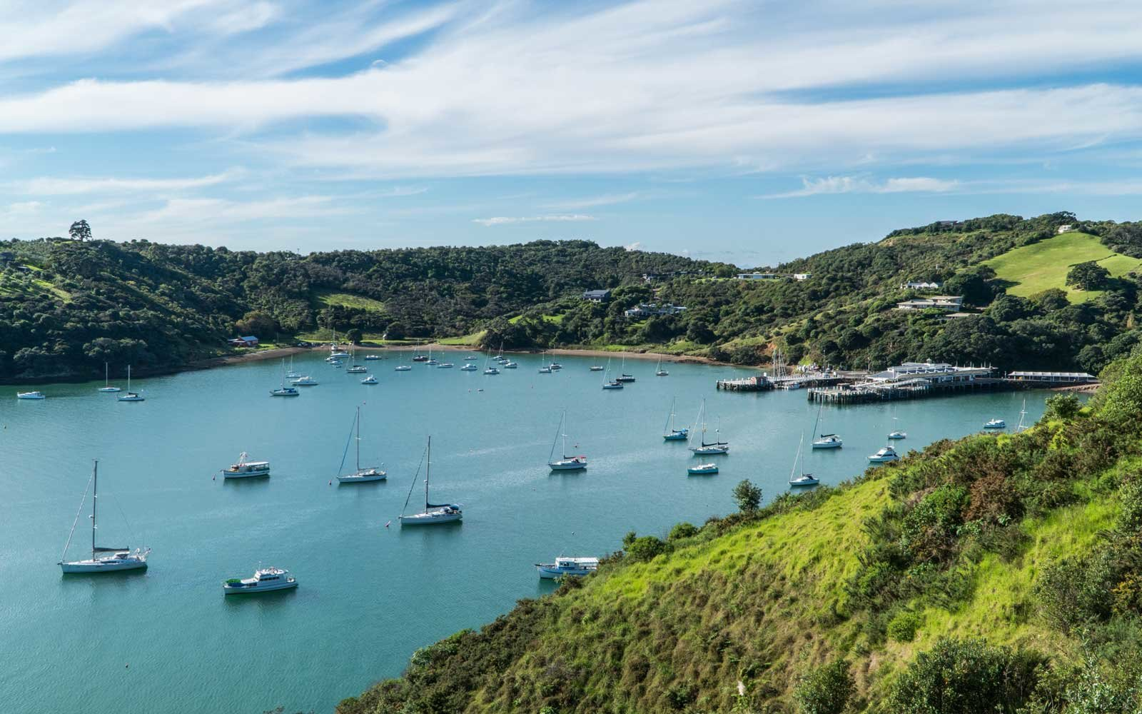 World's Best Islands in Australia, New Zealand and the South Pacific