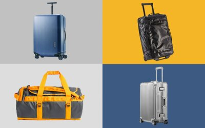 Best Checked Luggage 2019 The Best Checked Luggage You Can Buy in 2019 | Travel + Leisure