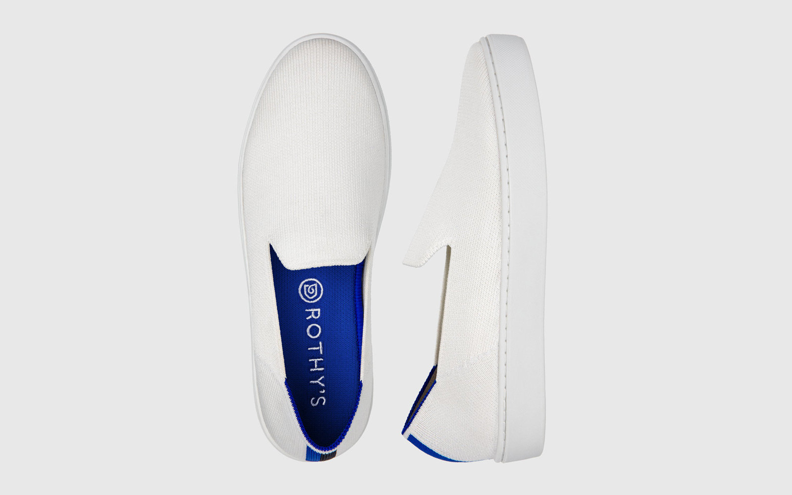rothys white sneakers for women