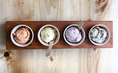The Best Ice Cream Shop In Every State Travel Leisure