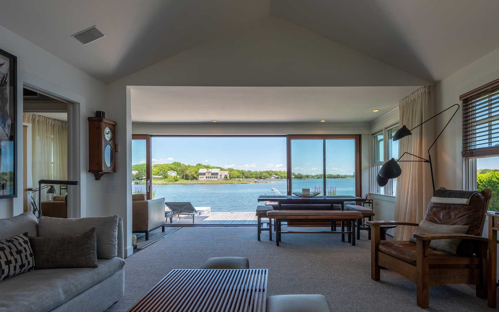 Pictured here is one of the properties featured on StayMarquis.