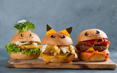 You Gotta Catch This Pokémon Themed Pop-up Bar Coming to New