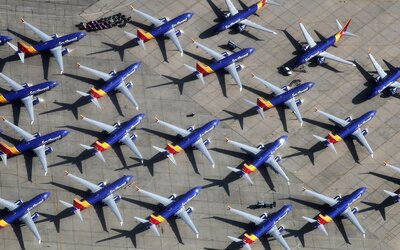 The FAA Has Found Another Issue With the Boeing 737 MAX