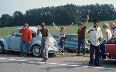 Woodstock 50 Canceled Due to Many of the Same Issues the