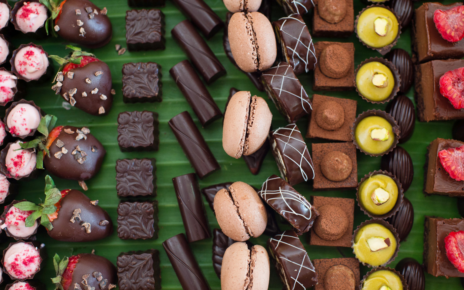 Hotels for Chocolate Lovers