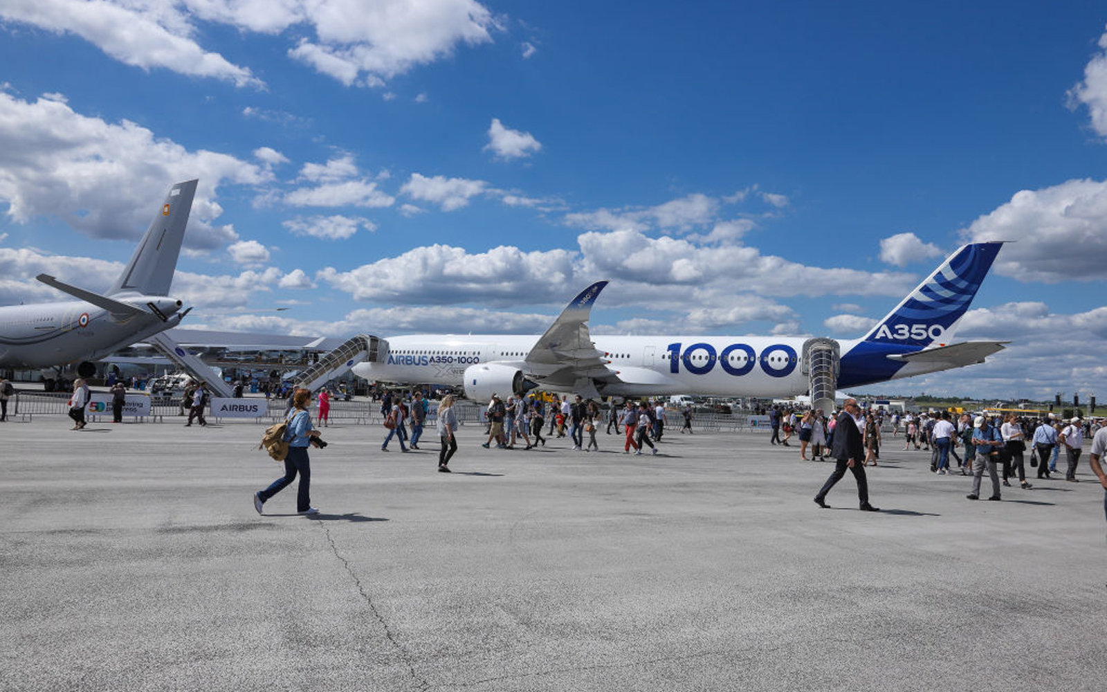 Airbus innovation day