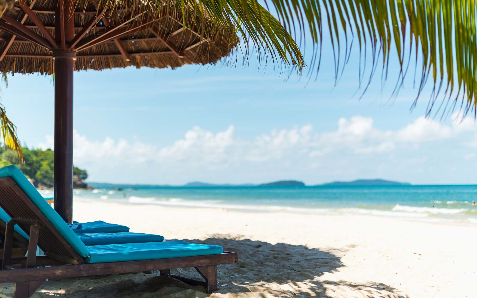5 Countries Where You Can Retire by the Beach for Less Than $1,500 a Month