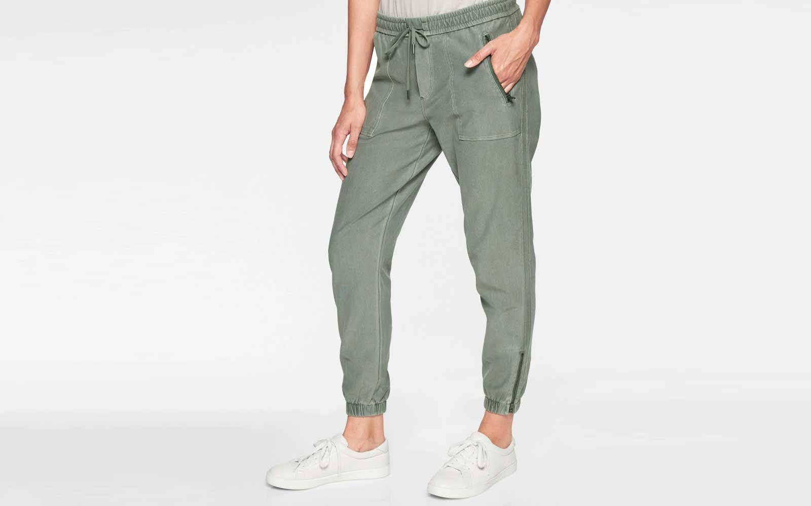 best travel pants for women athleta joggers