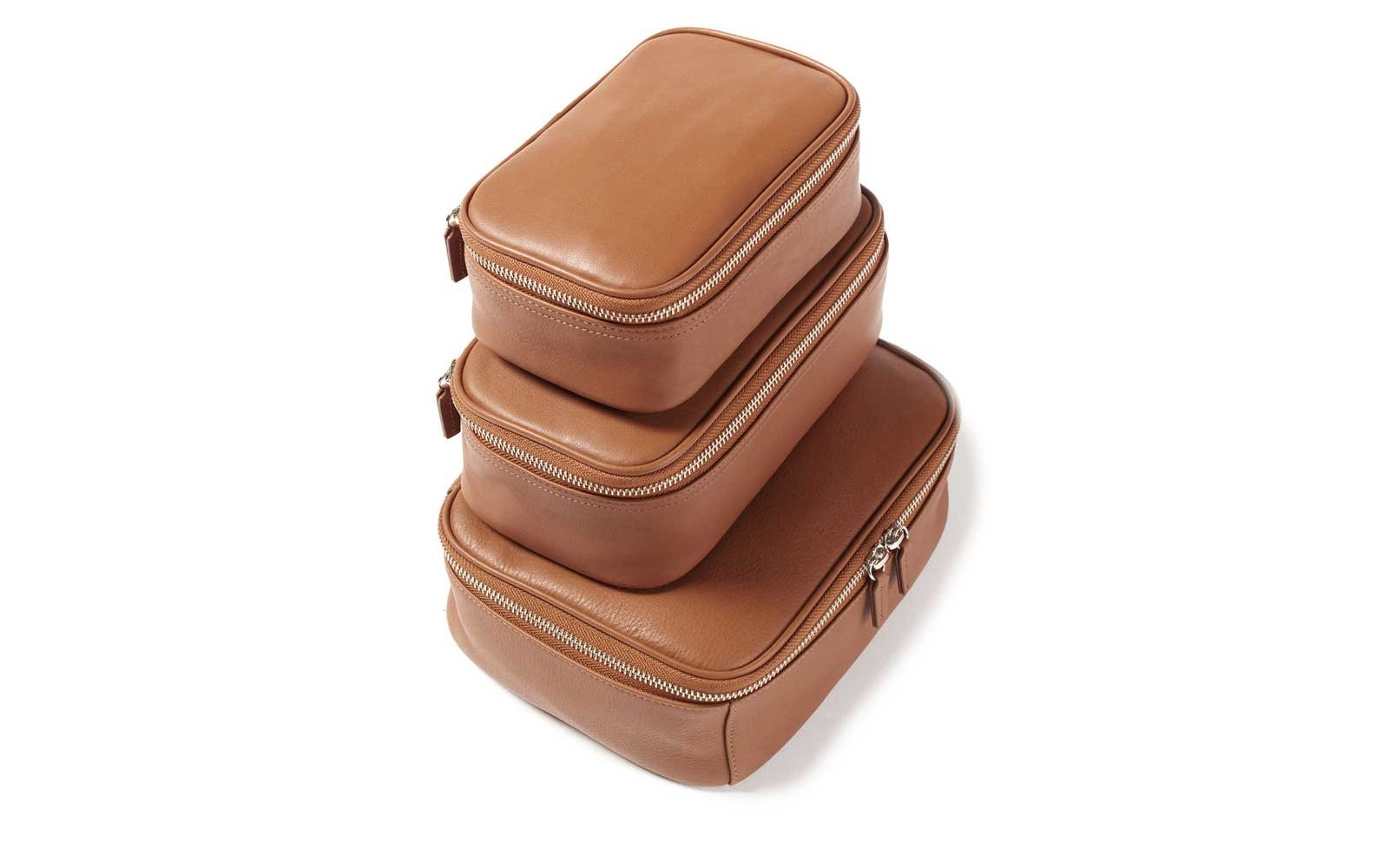 best packing cubes leatherology