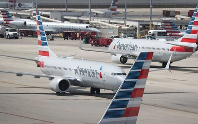 American Airlines Cancels Boeing 737 Max Flights Until