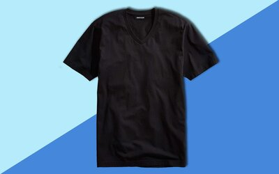 a3d40b5c40065 These Incredibly Soft T-shirts Have Hundreds of Five-star Reviews on ...