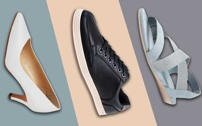 b6b27b80046f0 Best Comfortable Shoe Deals From Amazon Prime Day 2019 | Travel + ...